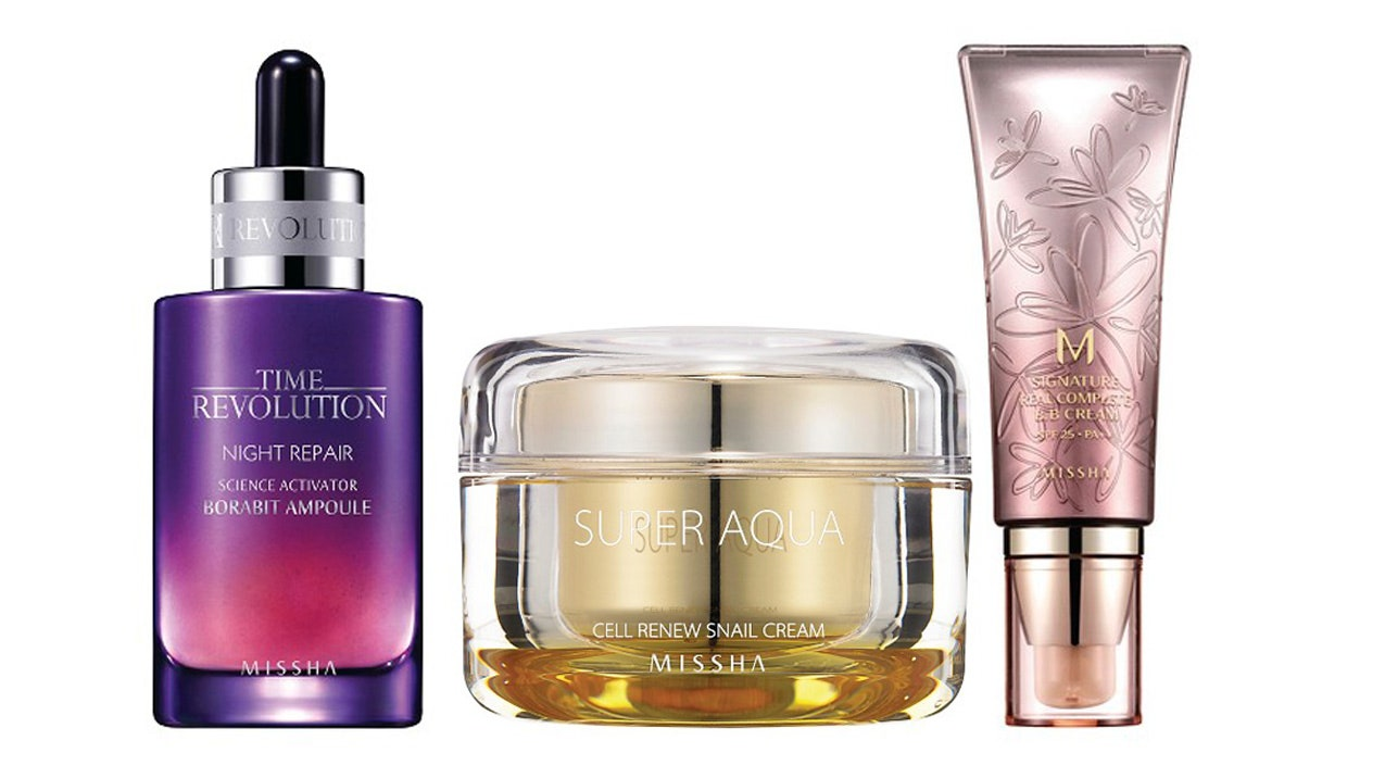 MISSHA offers quality and affordable Korean beauty products, both skincare …