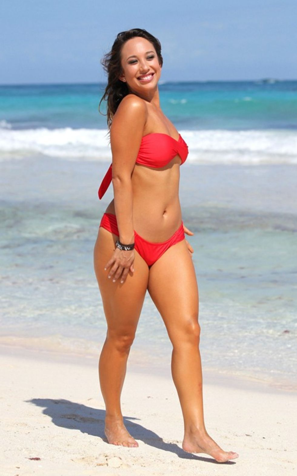 Celeb Bikini Bodies That Will Make You Feel Better About Yours…