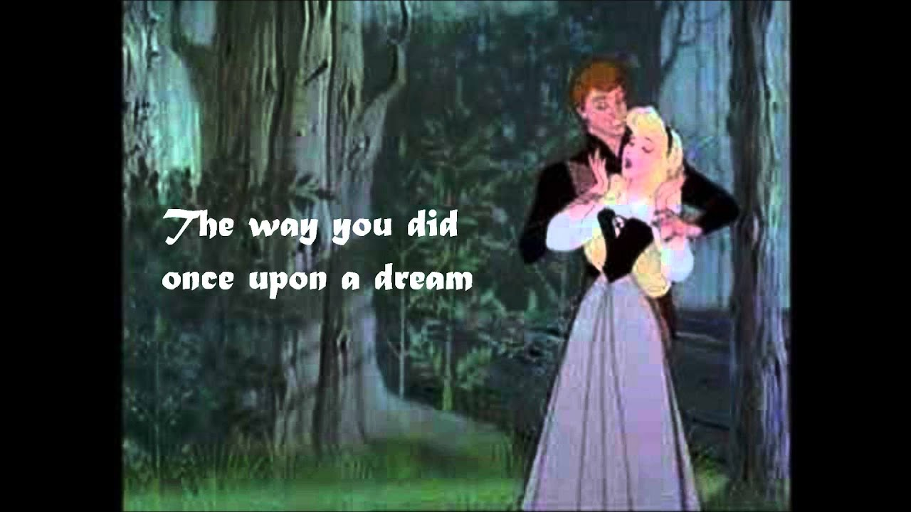 Performed by Mary Costa as Briar Rose and Bill …