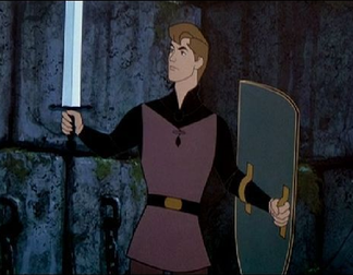 Prince Phillip is the love interest of Princess Aurora, and the deuteragonist of Disneys …