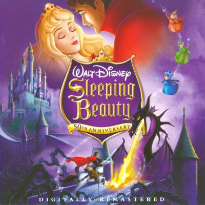 Sleeping Beauty is a 1959 American animated musical fantasy film produced by …