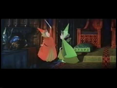 Sleeping beauty youtube