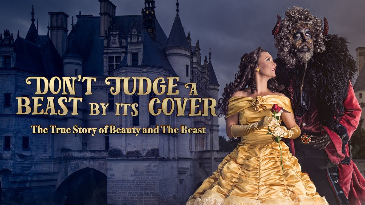 Story of beauty and the beast