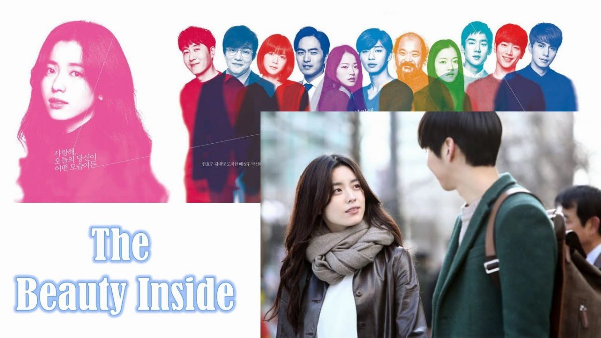 Beauty Inside, is a 2015 South Korean romantic comedy …