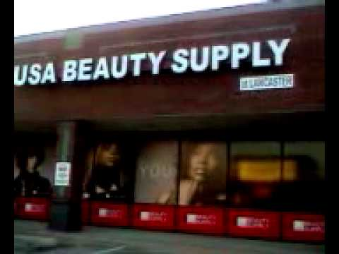 Beauty Supply USA offers fantastic hair accessories in Jacksonville, FL…