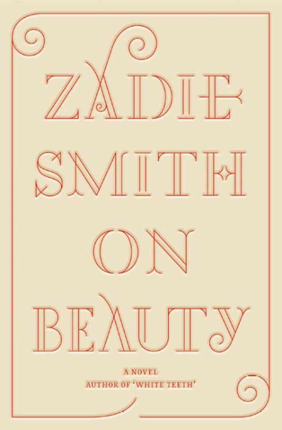 On Beauty is a 2005 novel by British author Zadie Smith, …